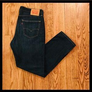 Levi's Jeans - Levi's 541 Athletic Muscle Man Jeans Sz 34 (35x31)